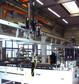 Ck Manufacturing Industrial Manufacturing Military
